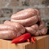 Butchers Classic Hickory Smoke Sausage Mix  5x567g