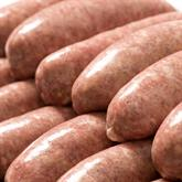 Butchers Classic Lamb & Mint Sausage Mix  5x567g
