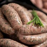 Butchers Classic Pork & Chive Sausage Mix  5x567g